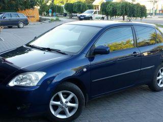 Chirie auto in Moldova si peste hotare Diesel 7 locuri 24/7 livrare