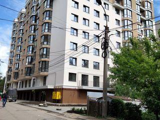Astercon Grup-sect.Buiucani, str. Alba Iulia 23/6, apartament cu 2 odăi, 62.67 m2, preț 47 629 euro
