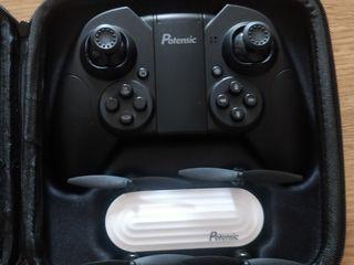Mini Drona Camera 2k cu aplicație la telefon