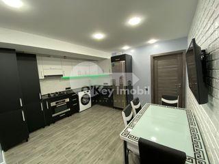 Bloc nou! 1 cameră+living, prima chirie, Centru 350 €