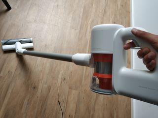 Пылесос Xiaomi Vacuum Cleaner 1C Купи в кредит и первая оплата через 30 дней!! +скидка до -50%