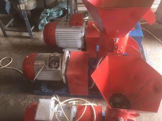 Ofertă! Granulator 18 kW  400-450 kg/oră -20%