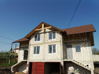 Colonita, casa de tip duplex, in 2 niveluri - 45 000 euro