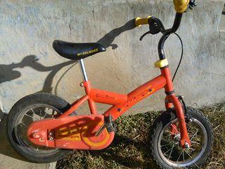 Vind bicicleta pentru copii, pretul 350 lei!!!