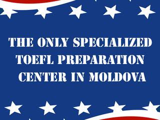 Pregătire pentru TOEFL iBT / Подготовка к TOEFL iBT / Preparation for the TOEFL iBT