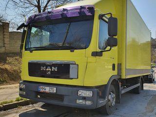 Man TGL 12.180 2009