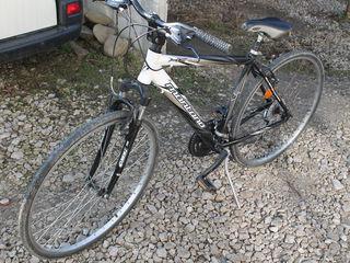 Bicicleta maturi