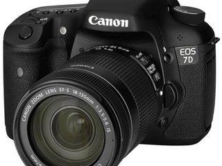 Продам Canon 7D + 15-85