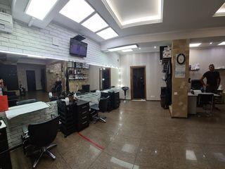 Complex salon de frumusețe
