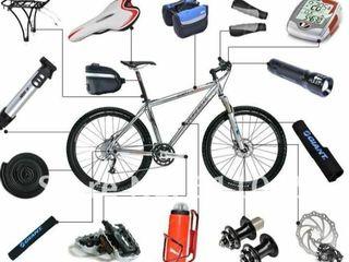 Accesorii  Bicicletă !!! Piese -Reparația bicicletelor