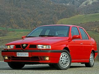 Alfa Romeo Другое
