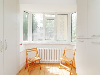 Apartament seria MS, 2 camere, euroreparație, Buiucani!
