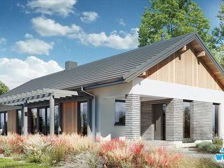 Proiecte de case gata noi de la www.proiectari. Arhitectura, proiectari si design.
