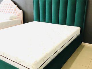 Paturi tapițate.Calitate,confort și siguranță!