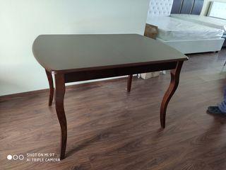 Новые раздвижные столы со склада по оптовой цене. Возможен кредит.