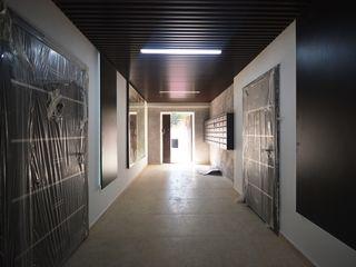 Buiucani, dat in exploatare, 1 cameră, 18,2 m2, de mijloc, zonă de parc, de la dezvoltator
