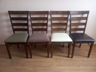 Распродажа! Богатые стулья, натуральное дерево - 500 лей! Продажа в кредит!