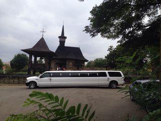 Masini de lux pentru nunti,cumatrii si alte cerimonii! Limuzine Moldova!Limuzine Chisinau!