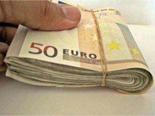 Выдаём кредиты (1,5 % в месяц) физич. лицам от 2 000 до 30 000 евро. Период кредитования от 6 месяце