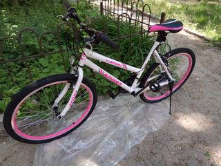 Велосипед дамский,новый