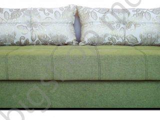 Canapea IM Narcis 10/1.6 Olive. Posibil în credit!!