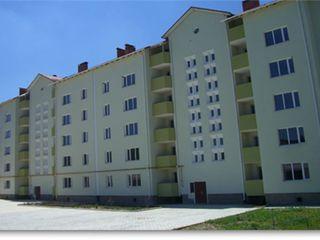 Apartamente cu 3 camere (bloc nou) în centrul orașului Briceni