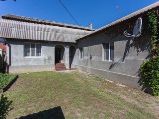 В продажу дом! 3 комнаты, 115 кв.м + 3 соток земли! сект. Буюканы!   + Евроремонт!