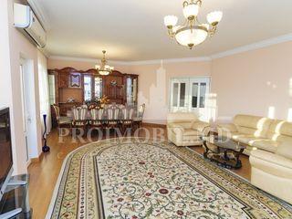 Chirie, sect. Centru, Crown Paza Park, 3 camere+salon, 1300 euro!