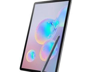 Samsung Galaxy Tab S6 LTE 8/256GB Новый! Запечатанный! Гарантия! Доставка!