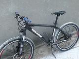 Vind bicicleta buna complectatie Shimano Deore Lx