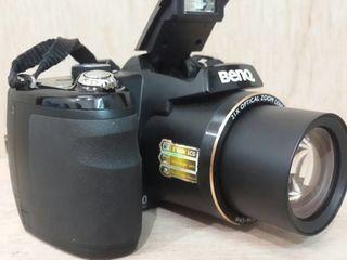 BenQ GH600 Aparat foto 16 MPx