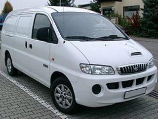 Piese Hyundai H200 H100 CRDI
