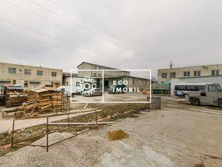 Vânzare, Spațiu industrial,Centru, 4000mp, Teren 37 ari, negociabil