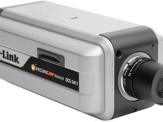IP-камера D-link DCS-3411