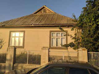 Casa in satul Ursoaia
