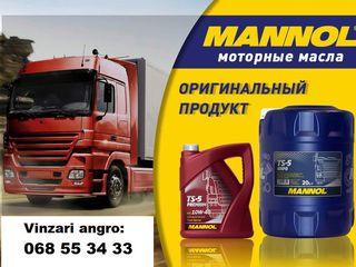 Ulei mannol, fanfaro, sct germany, importatorul si distibuitorul oficial!!!