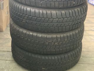 Continental M+S 175/65R15