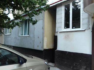 Балконы: ремонт в старых домах, кладка, евро балкон под ключ, стеклопакеты, расширение и тд