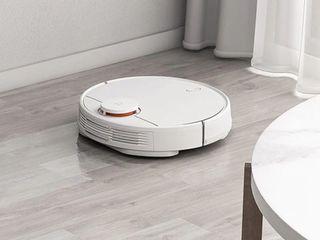 Aspirator robot Xiaomi - Acum in credit cu ___ 629 lei/lunar!