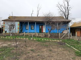Casa de locuit in s. Salcuta