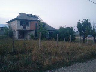 Se vinde lot de casă  cu casa de demolat  din cotiletz de shahta în satul Mereni