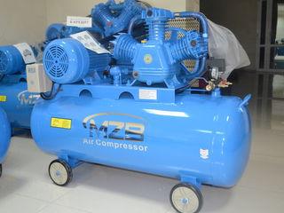 Воздушный компрессор MZB V-0.6/8 (1 год гарантии)