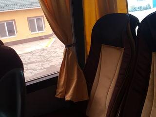 Transport pasageri si colete Chișinău - Moscova !!!