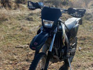 Honda Cre 50 Italy HM