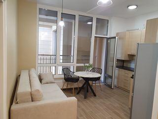 Apartament  de Lux  - chirie, Riscanovca