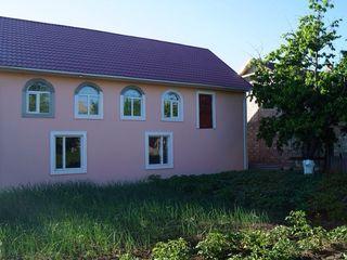 Casa de vinzare in Cricova nefinisata