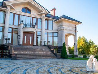 Загородный Элитный 4-уровневый дом