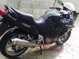 Suzuki GSX750F