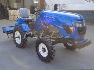 Минитрактор Viper 15 л.с. трактор tractor minitractor motobloc garantie livrare 41000 Lei