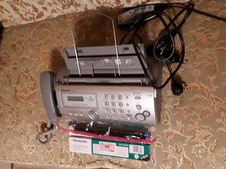 Panasonic-KX-FP205